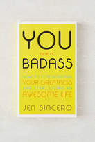 Urban Outfitters You Are... By Jen Sincero