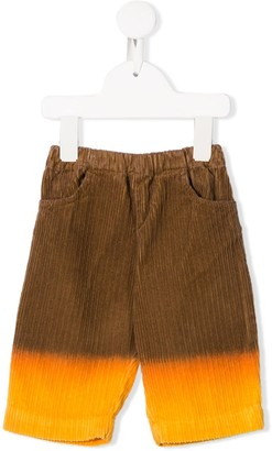 Two-Tone Chinos