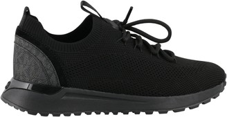 MICHAEL Michael Kors Bodie Lace-Up Sneakers