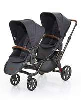 O Baby ABC Design Zoom Tandem with 2 seat units
