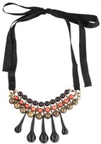 Marni Bead Collar Necklace
