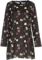 CAFe'NOIR Short dresses - Item 38648655