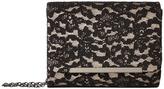 Jessica McClintock Katie Lace Shoulder Bag Shoulder Handbags