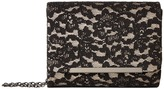 Jessica McClintock Katie Lace Shoulder Bag