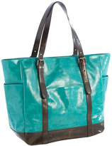 Shiraleah Harper Travel Tote Bag
