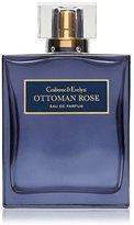 Crabtree & Evelyn Night Garden Eau de Parfum, Ottoman Rose, 3.4 fl. oz.
