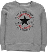 Converse Patch Chuck Taylor Sweater