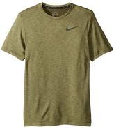 Nike Dry Training Short Sleeve Top Boy's Clothing