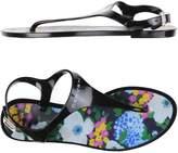 Carven Toe strap sandals - Item 11296019