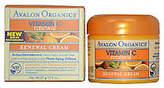 Avalon Vitamin C Renewal Cream 59.0 ml Skincare