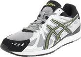 Asics Gel-Shinzo Men US 12 Gray Running Shoe EU 46.5