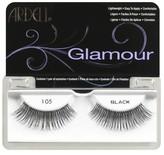 Ardell Eyelash 105 Black 1pr