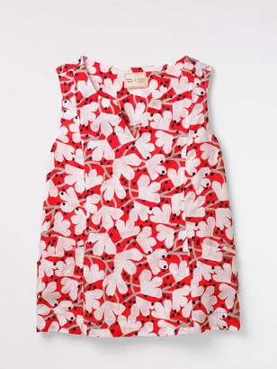 White Stuff Marina Linen Vest