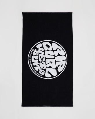 Rip Curl Wetty Towel - Teens