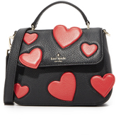 Kate Spade Small Heart Alexya Bag