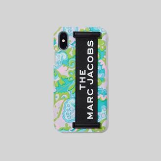 Marc Jacobs The Elastic Handheld iPhone XS Case