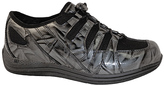 DREW Grey Marble Daisy Walking Shoe