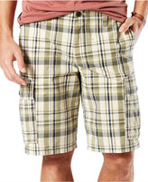 Dockers Lightweight Plaid Shorts