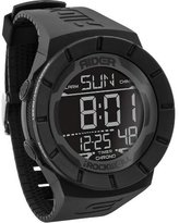 Rockwell Time Unisex RCL102 Coliseum Black Digital Watch