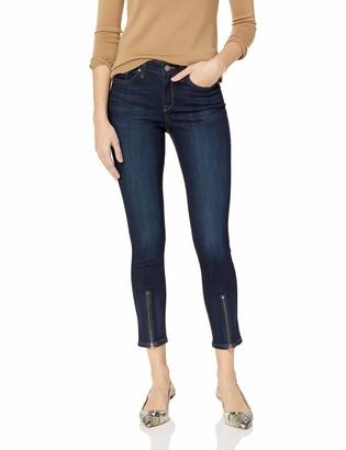William Rast Women's Perfect Skinny Ankle Jean