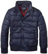 Tommy Hilfiger Th Kids Padded Jacket