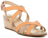 Geox Lupe Wedge Sandal