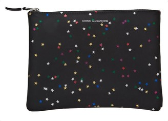 Comme des Garcons Bright Star wallet