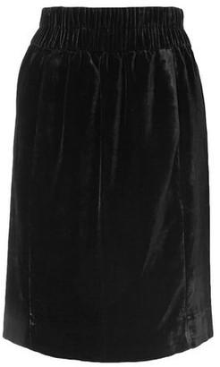 J.Crew Knee length skirt