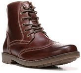 Dr. Scholl's Scully Men's Wingtip Boots