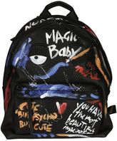 Chiara Ferragni Magic Baby Backpack