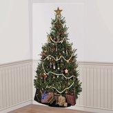 Hallmark 5' - O Christmas Tree Scene Setter Add-On