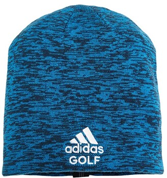 adidas Reversible Beanie (Collegiate Navy) Caps