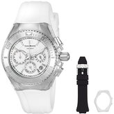 Technomarine Women's 'Cruise Original' Quartz Stainless Steel Casual Watch (Model: TM-115038)