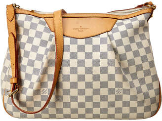 Louis Vuitton Damier Azur Canvas Siracusa Mm
