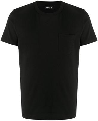 Tom Ford classic short-sleeve T-shirt