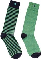 Scotch & Soda 2-Pack Mixed Socks