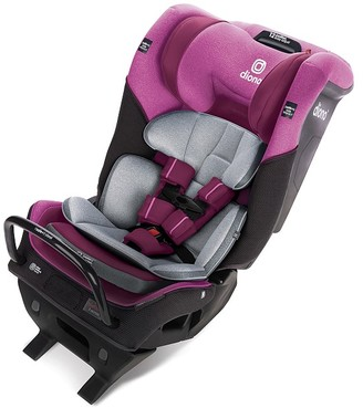 Pottery Barn Kids Diono Radian 3QX Ultimate 3 Across All in One Car Seat