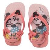 Havaianas Toddler Disney Classics Flip Flop