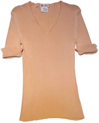 Loewe Orange Top for Women