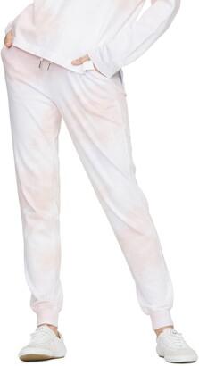 Michael Stars Giselle Pull-On Jogger Pants