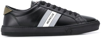 Moncler New Monaco low-top sneakers