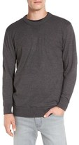 French Connection Men's 'Winter Link' Rib Detail Sweater