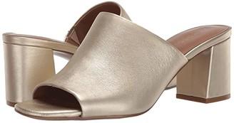 Aerosoles Erie (Gold Metallic) Women's Shoes