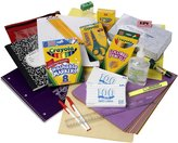 Crayola First & Second Grade Supply Pack