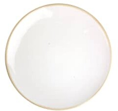 Thumbnail for your product : Canvas Home Gerona Large Platter - WHITE - White/Blue