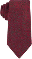 Calvin Klein Men's Red Hot Daisy Slim Tie