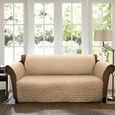 Nobrand No Brand Joyce Furniture Protector - Taupe (Loveseat)