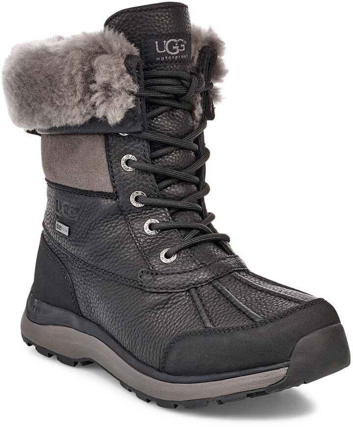 UGG Adirondack III Waterproof Boot
