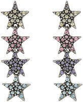 Marc Jacobs Charms Celestial Twinkle Star Earrings