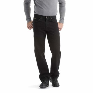 Lee Men's Big-Tall Regular Fit Straight Leg Jean